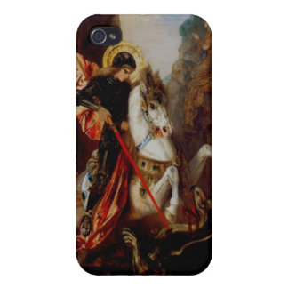 Gustave Moreau Fine Art iPhone Speck Case Gift iPhone 4 Cover