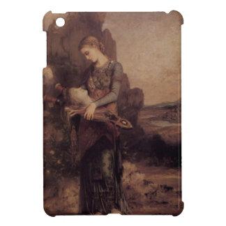 Gustave Moreau- Orpheus Cover For The iPad Mini