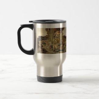 Gustave Moreau- The Pierides Mug
