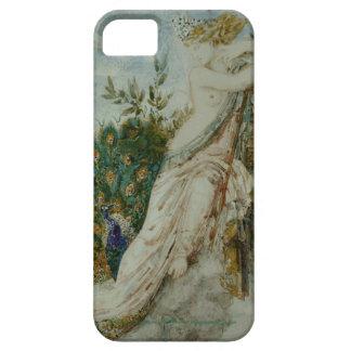 Gustave Moreau's Le Paon se plaignant à Junon Case