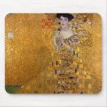 Gustavo Klimt - Adela Bloch-Bauer I. Alfombrilla De Raton