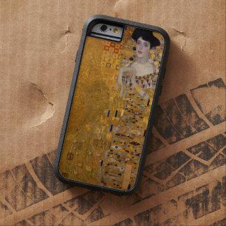 Gustavo Klimt - Adela Bloch-Bauer I. Funda De iPhone 6 Tough Xtreme