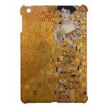 Gustavo Klimt - Adela Bloch-Bauer I. iPad Mini Funda