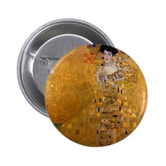 Gustavo Klimt - Adela Bloch-Bauer I Pins