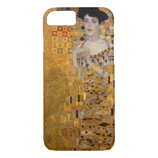 Gustavo Klimt Adela Funda iPhone 7