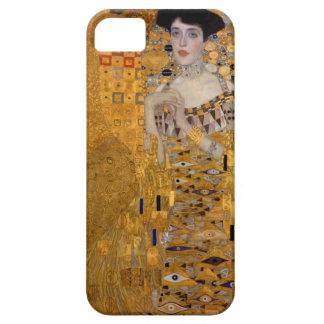 Gustavo Klimt Adela iPhone 5 Carcasas