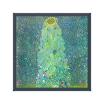 Gustavo Klimt, arte floral Nouveau del vintage del Impresiones De Lienzo