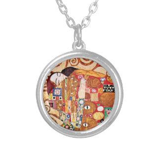Gustavo Klimt - cumplimiento Grimpolas