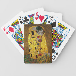 Gustavo Klimt el beso Barajas