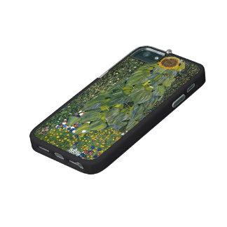 Gustavo Klimt- el girasol
