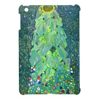 Gustavo Klimt: Girasol iPad Mini Cárcasa