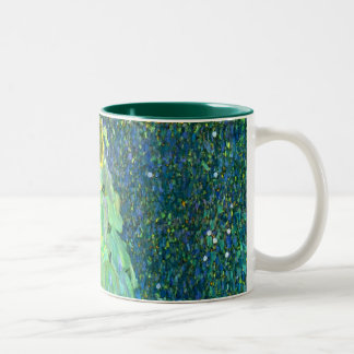 Gustavo Klimt: Girasol Taza De Café