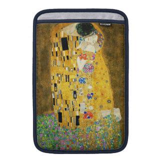 Gustavo Klimt la pintura de Nouveau del arte del Funda MacBook