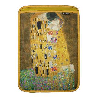 Gustavo Klimt la pintura de Nouveau del arte del Fundas Macbook Air