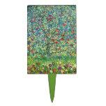 Gustavo Klimt: Manzano Decoraciones De Tartas