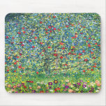 Gustavo Klimt: Manzano Tapetes De Ratones