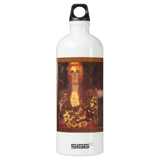 Gustavo Klimt Minerva Pallas Athena