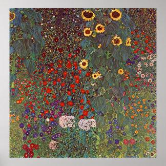 Gustavo Klimt Poster