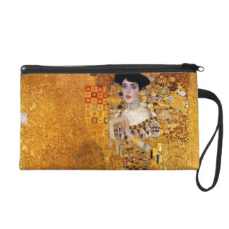 Gustavo Klimt - retrato de Adela Bloch-Bauer