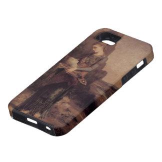 Gustavo Moreau- Orfeo iPhone 5 Case-Mate Protector