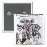 Gustavus Adolphus II y Gustavus Adolphus IV Pin