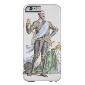 Gustavus IV Adolphus (1778-1837) King of Sweden fr Barely There iPhone 6 Case