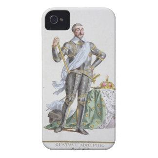 Gustavus IV Adolphus (1778-1837) King of Sweden fr iPhone 4 Cases