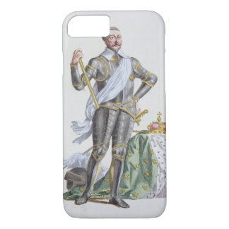 Gustavus IV Adolphus (1778-1837) King of Sweden fr iPhone 8/7 Case