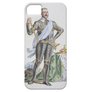 Gustavus IV Adolphus (1778-1837) King of Sweden fr iPhone SE/5/5s Case