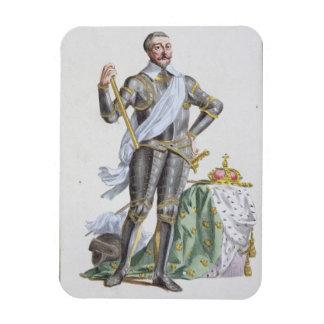 Gustavus IV Adolphus (1778-1837) King of Sweden fr Magnet