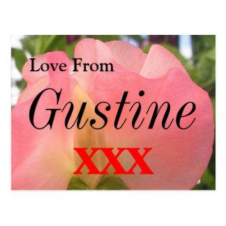 Gustine Postales
