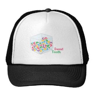 Gusto por lo dulce gorra