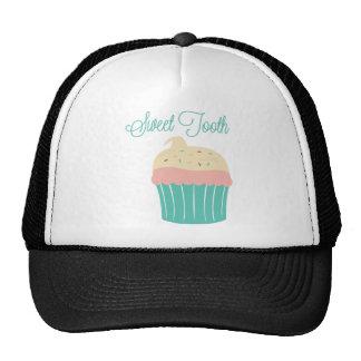 Gusto por lo dulce gorras