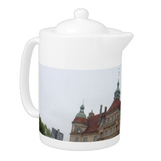 Gustrow Castle Germany