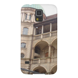 Gustrow Castle Germany Galaxy Nexus Cases