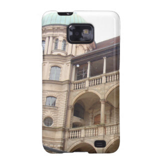 Gustrow Castle Germany Samsung Galaxy SII Cover