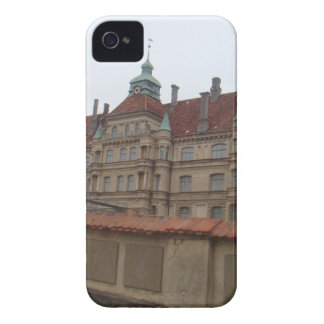 Gustrowschloss Germany Case-Mate iPhone 4 Cases