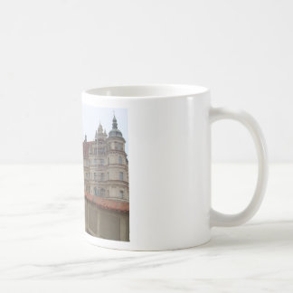 Gustrowschloss Germany Coffee Mugs