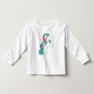 Gusty 1 toddler t-shirt