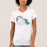 Gusty 2 tee shirts