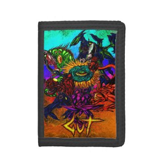 GuT Beast Fam Wallet