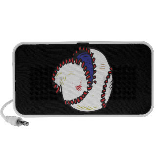 Gut Buster Mp3 Speaker