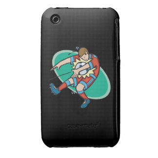 Gut Check Case-Mate iPhone 3 Case