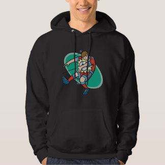 Gut Check Hoodie