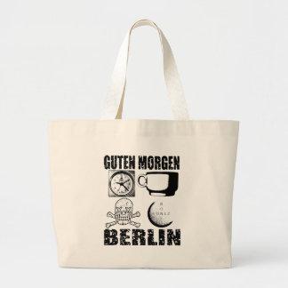 GUTEN MORGEN BAG