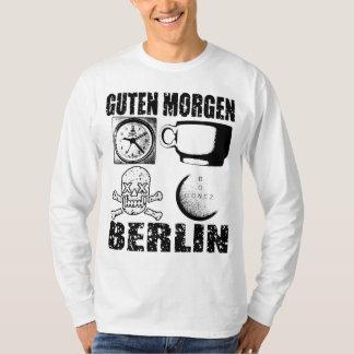 GUTEN MORGEN T-Shirt