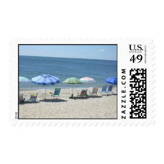 Guthrie Beach Stamp