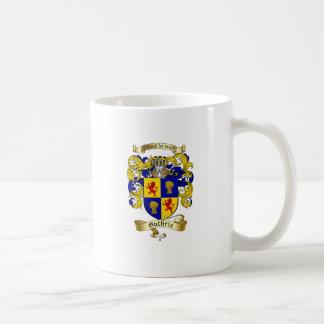 Guthrie Coat of Arms Coffee Mug