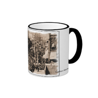 Guthrie Cotton Market Mug