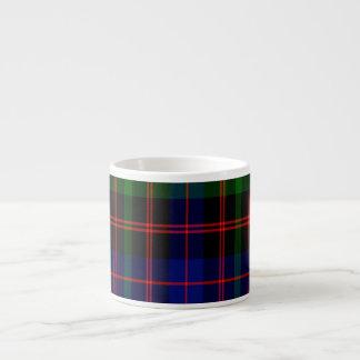 Guthrie Scottish Tartan Espresso Cup